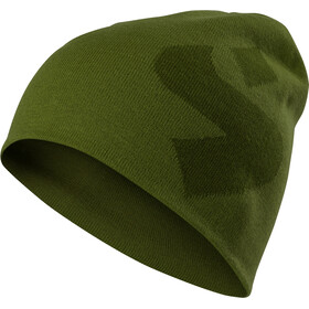Sweet Protection Mount Beanie Herren deep fern green